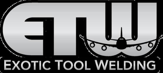 Exotic Tool Welding